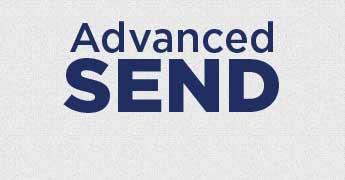Advanced SEND